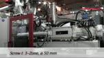Ferromatik Milacron - K-TEC 200 MSW