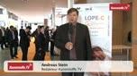 LOPE-C 2013 - Organische und gedruckte Elektronik