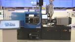 Integrierte Automation auf kleinster Stellfläche