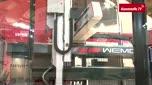 Stabile und präzise Linearroboter