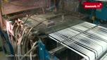 LFT-Produktionssystem für Faserverbundwerkstoffe