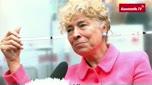Fakuma 2014 - Interview mit Gesine Schwan