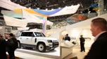 SABIC 'Making a World of Difference Together'at K 2019