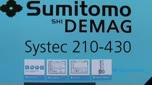 Sumitomo (SHI) Demag - Systec 210-430