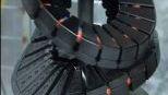 Twisterband-Energiezuführung